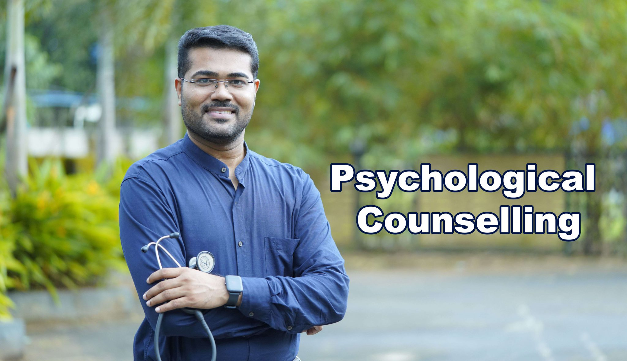 Counselling Services by Dr Manoj Johnson
